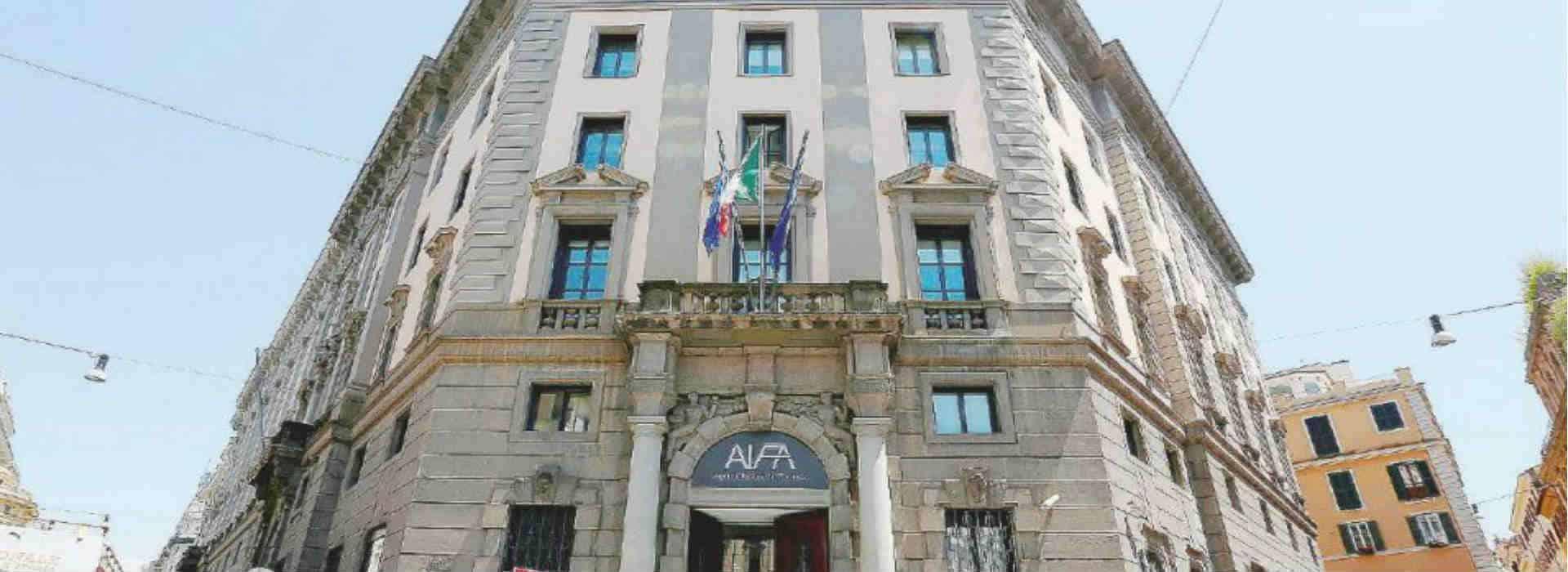 Palazzo dell'Aifa