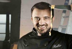 Chef Rubio cancellato anche dalla Rai