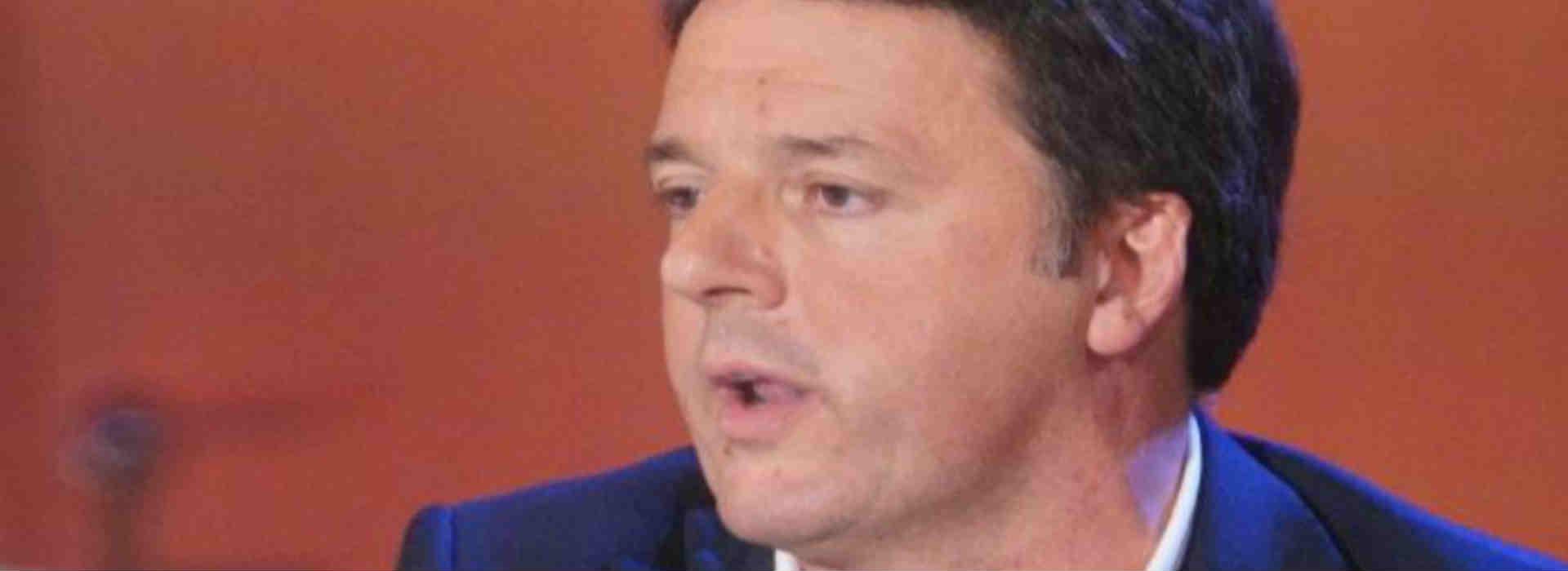 """Fondazione Open, Renzi a testa bassa contro i pm: """"È intimidazione"""""""