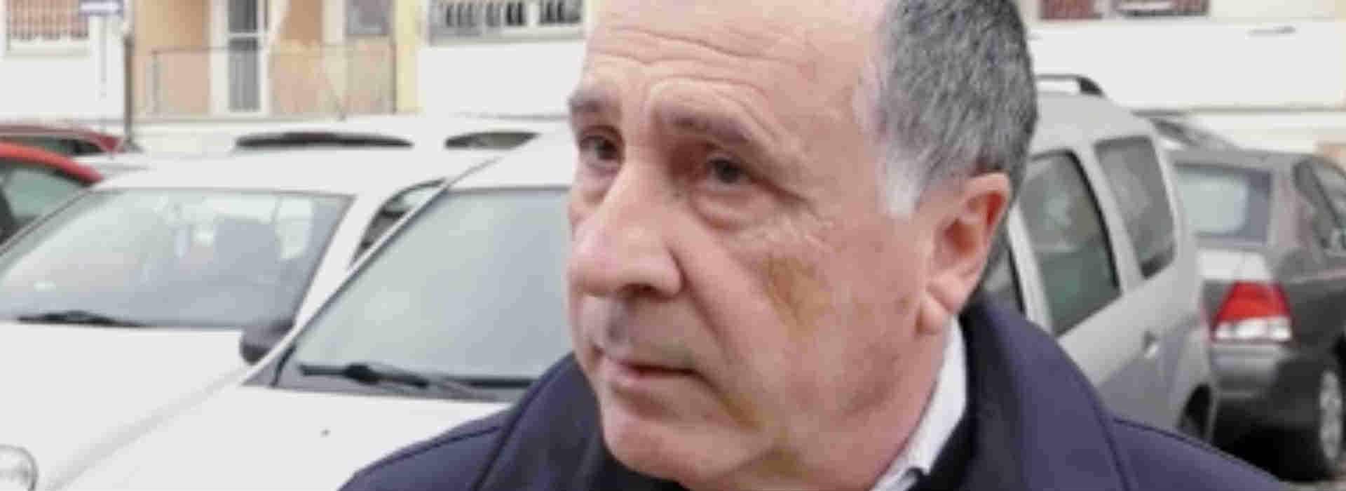 Umberto di Nuzzo intervistato