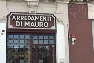 Arredamenti Di Mauro. Orazio Salvatore clan Laudani