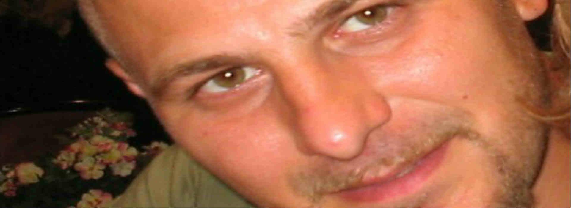Francesco Carbone dell'Associazione Governo del Popolo. Mafie