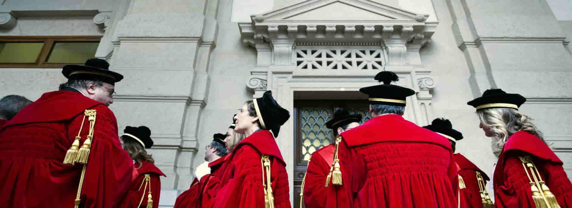 Magistrati: politica e giustizia