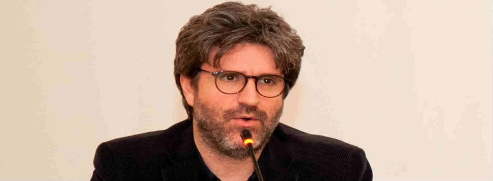 Mario De Michele giornalista