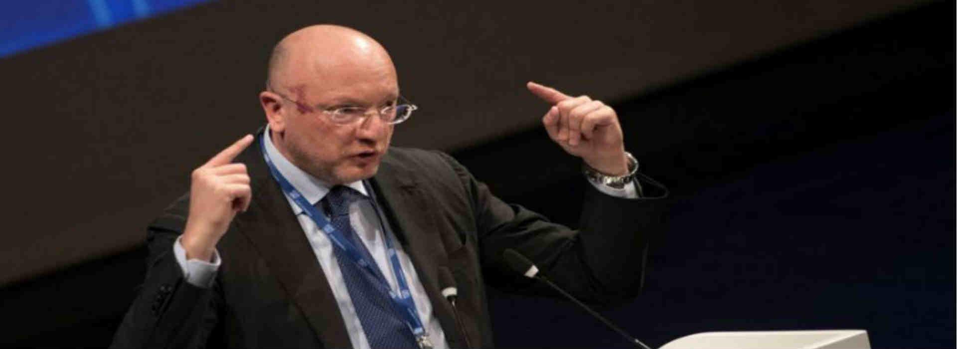 Vincenzo Boccia sul Decreto fiscale