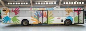 Milano, arriva il bus degli angeli. Porterà cibo e assistenza ai senza casa