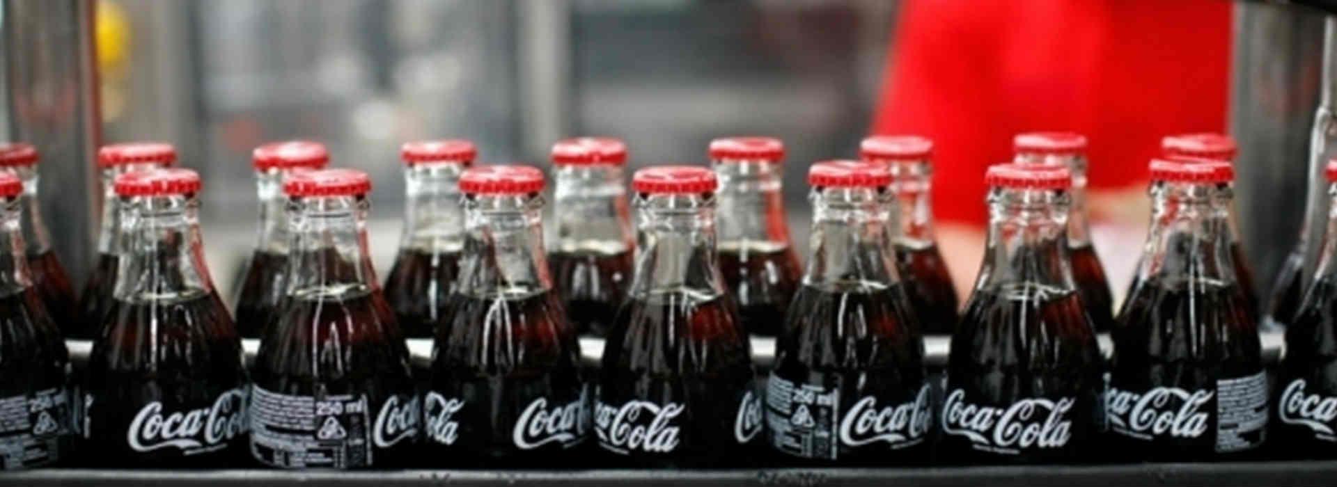 Coca-Cola: è legale non rivelare cosa c'è nella ricetta?