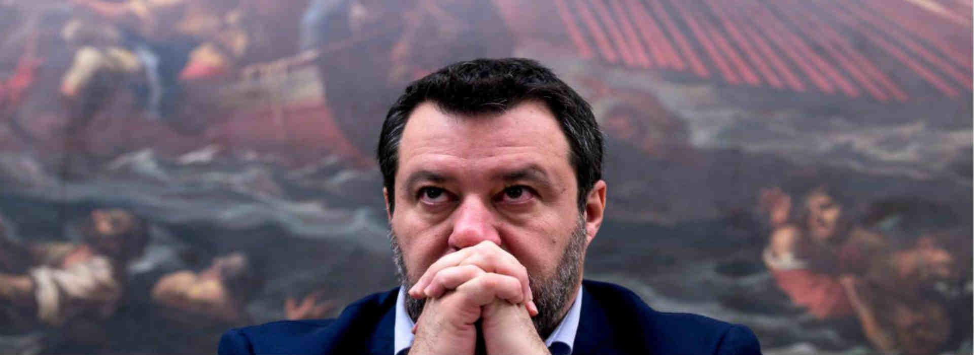 Caso Gregoretti: il triplo salto mortale del Tribunale dei Ministri per giustificare
