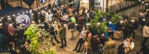 Londra, Pop Brixton: lo spazio autogestito da giovani imprenditori