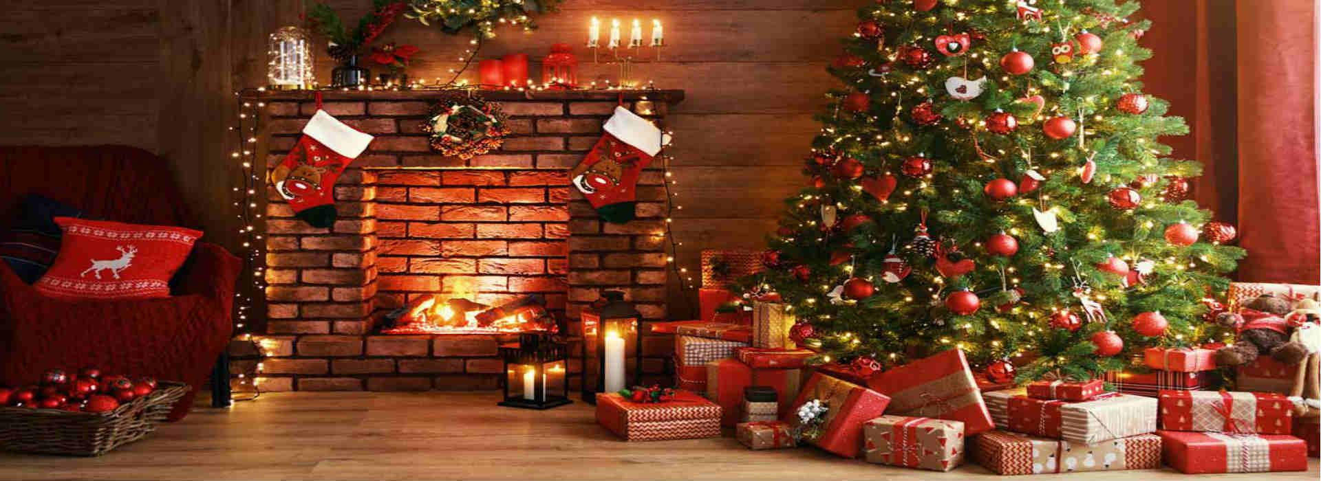 Natale e Capodanno. Riposo