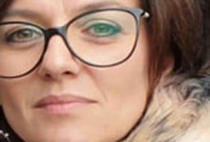 Marie Hélène Benedetti la mamma di Thomas