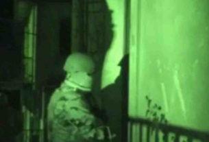 'Ndrangheta, arresti carabinieri