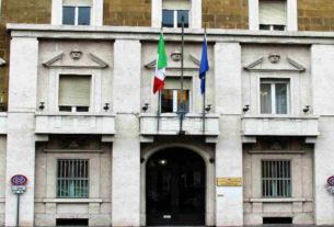Palazzo dei Marescialli sede del Csm