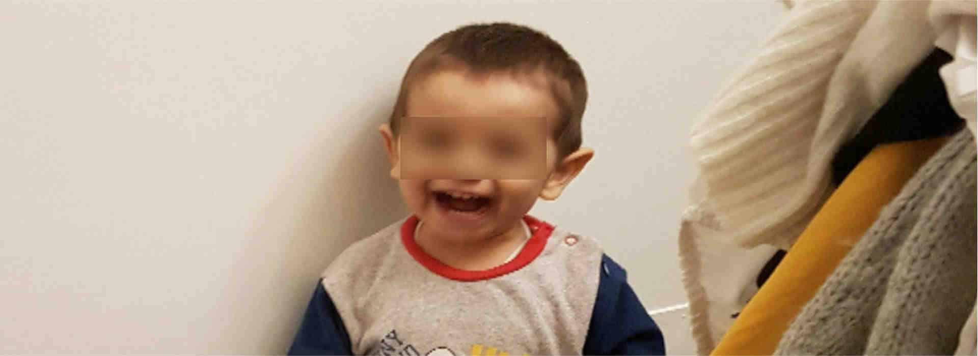 Caso Thomas: il bimbo autistico potrà finalmente curarsi
