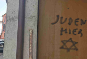 Juden hier, qui abita un ebreo, Lidia Beccaria Rolfi