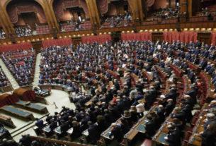 Parlamento Irpef