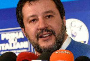 Matteo Salvini, Lega 49 milioni