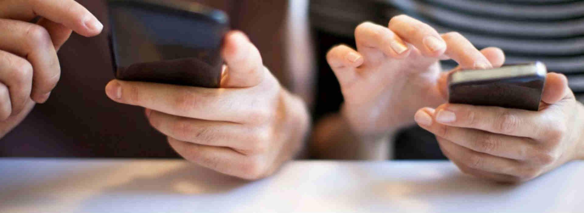 Tumori e smartphone: esiste il legame