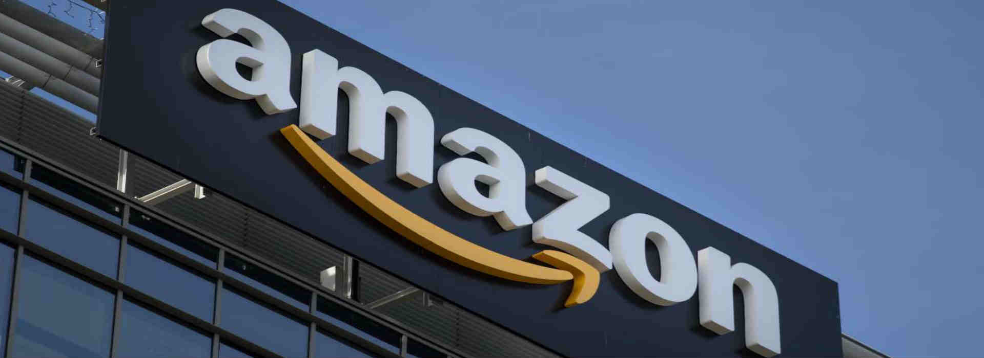 Amazon assunzioni
