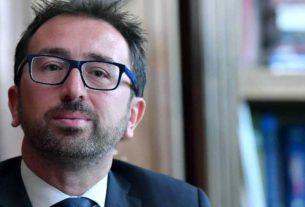 Alfonso Bonafede in causa con il ministero della Salute