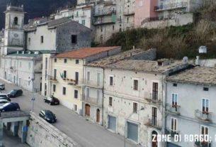Zone di Borgo: il nostro viaggio a Pennapiedimonte