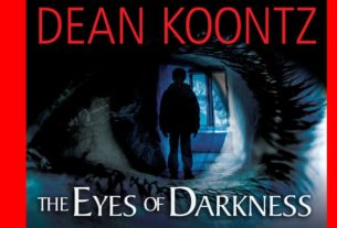 """The eyes of darkness"" il libro Dean Koontz"
