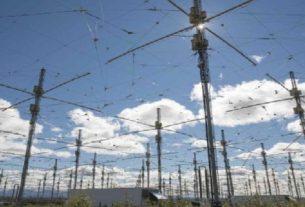 HAARP, il progetto per la ricerca sul clima che i complottisti vogliono chiudere