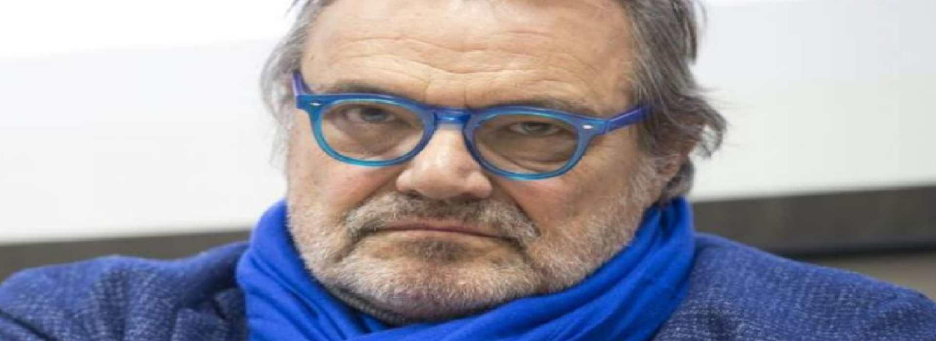 """Toscani licenziato dai Benetton per la frase sul ponte Morandi. Lui: """"sono distrutto"""""""