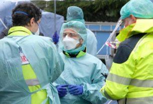 """Coronavirus, entro metà marzo oltre """"tremila i morti"""""""