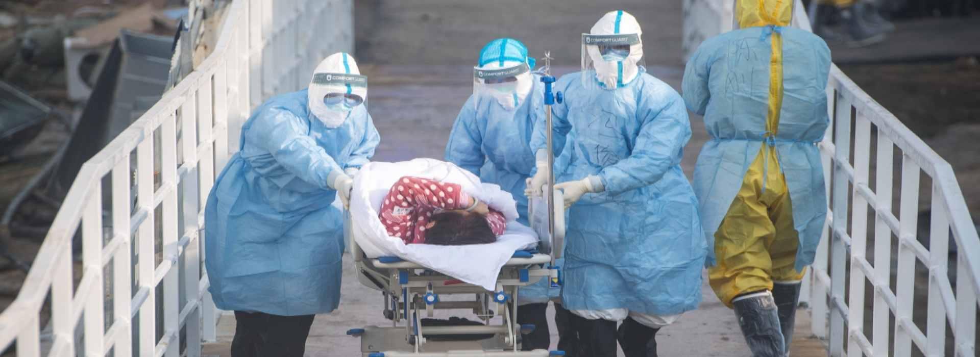 """Coronavirus, la risposta che poteva arrivare dall'Abruzzo con il progetto """"Sanità sicura 2020"""""""