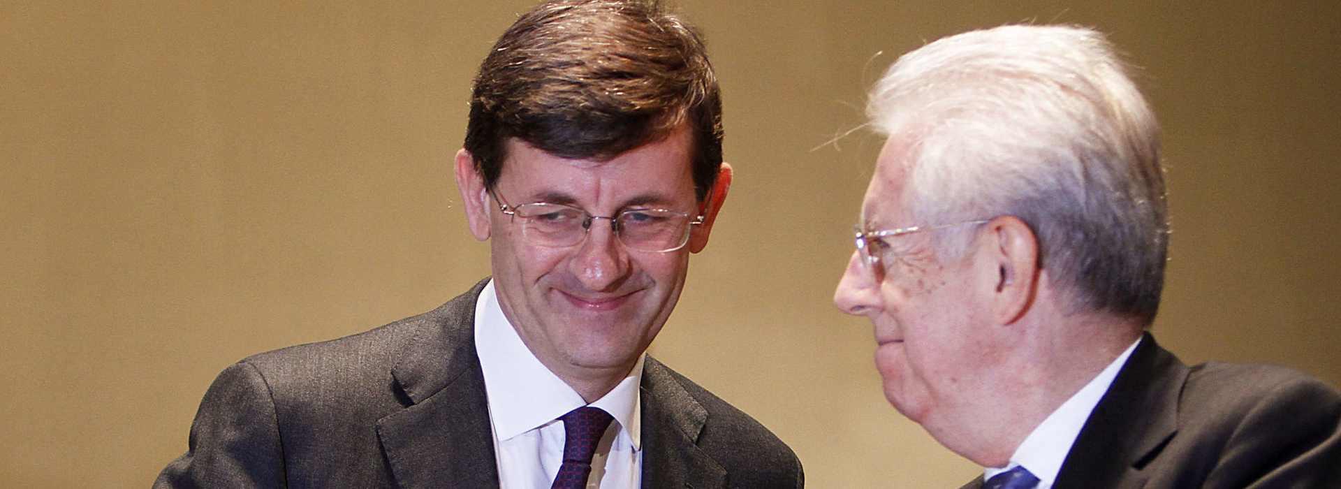 La carica dei 17: la Task force di Colao, l'uomo del Bilderberg e dei salotti Euopei