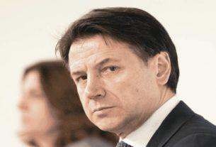 Lo scudo penale che vuole evitare le manette a Conte, Arcuri e Borrelli