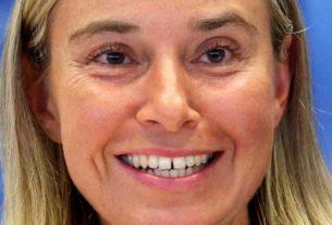 Incarichi e poltrone: per la Mogherini pronta la poltrona da 14mila euro mensili