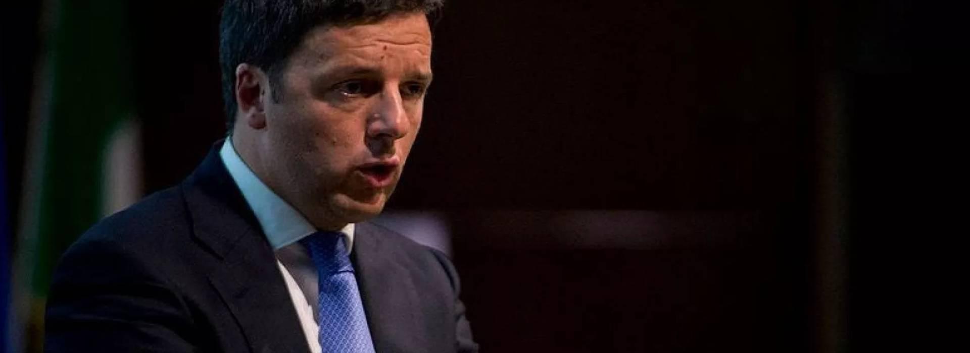 """L'ultimo dpcm è """"uno scandalo costituzionale"""". Renzi: """"Ora basta calpestare i diritti"""""""