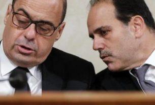 L'emendamento salva-politici del Pd a firma Marcucci