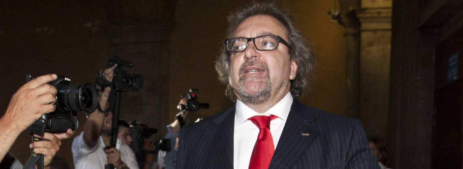 Michele Giarrusso è fuori dal M5S: non ha restituito i soldi sul conto corrente di Patuanelli, D'Uva e Di Maio
