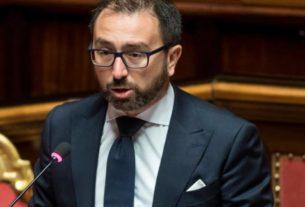 Bonafede ammette: scarcerazioni dei boss per via delle nostre leggi