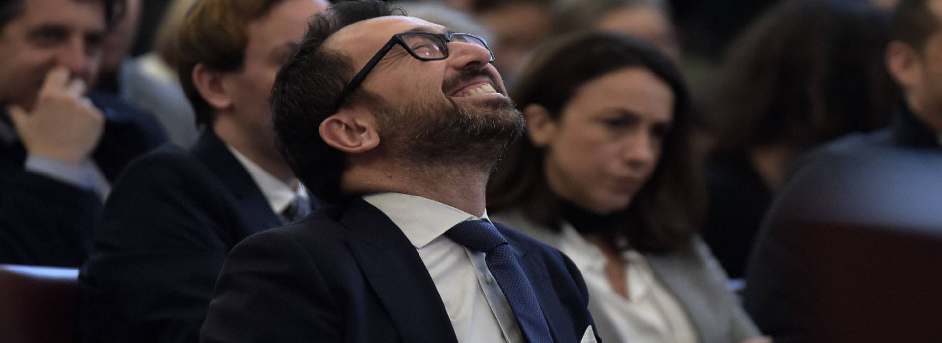 Caso Dap: Basentini era amico di Pucci, assistente di Conte e compagno di università di Bonafede