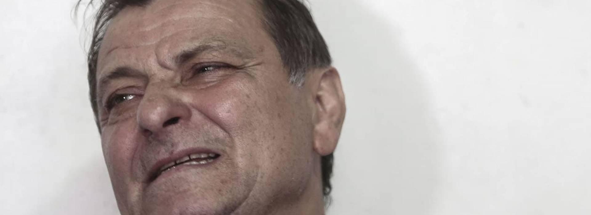 Covid: niente domiciliari per Cesare Battisti