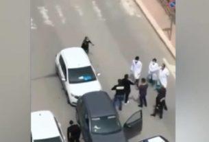 Protesta in strada e viene sottoposto a Tso. La vicenda di Dario Musso