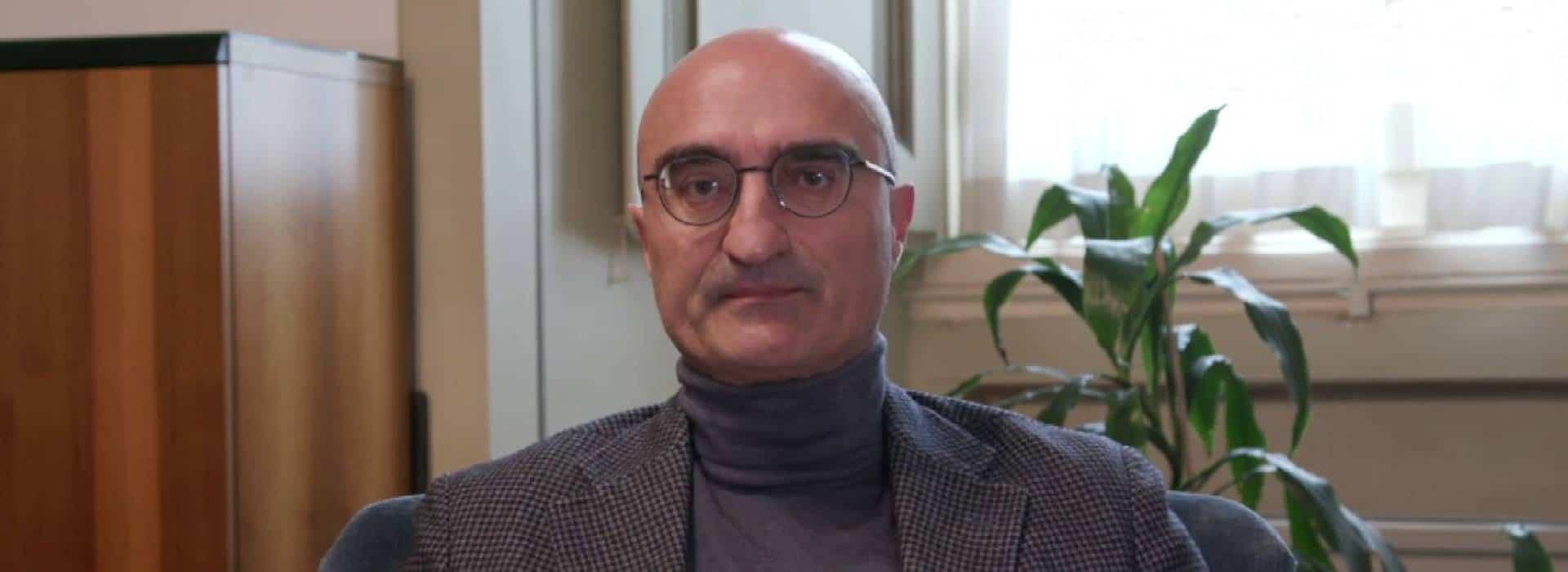 Fabrizio Di Marzio, la toga amica di Conte che avrebbe potuto interferire sulla decisione del Dap