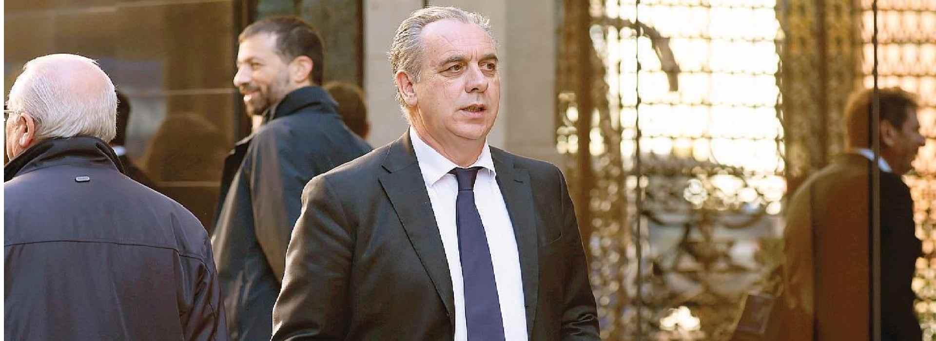 """Caso Palamara: Giovanni Legnini chiede scusa a Repubblica: """"Ho usato una frase infelice"""""""