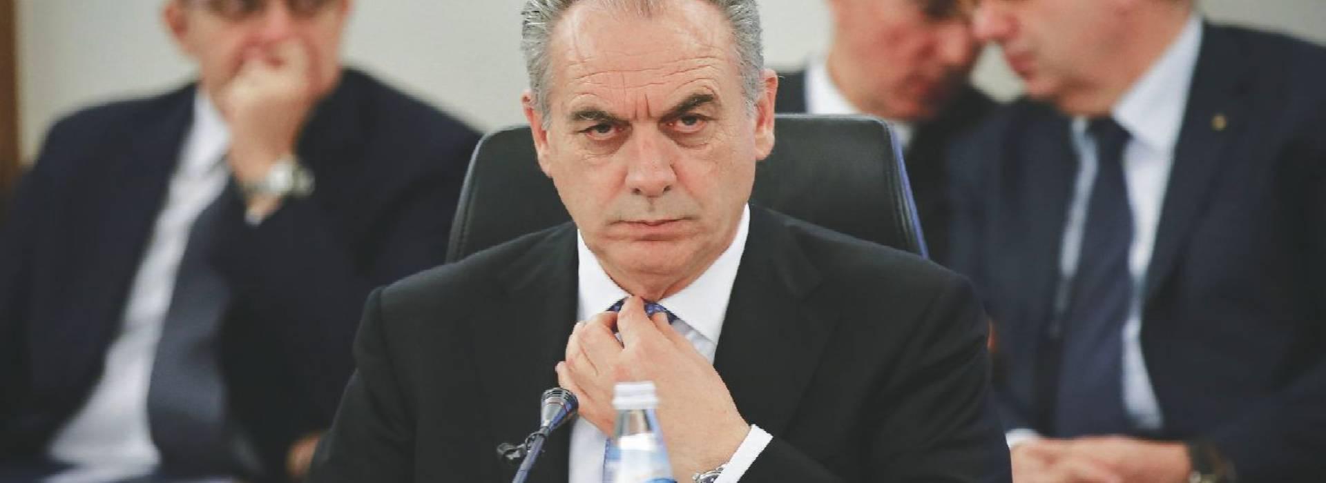 """Tutti cercavano Palamara, anche i giornalisti. E Legnini, ex vice Csm, gli diceva: """"con Repubblica ho rapporti al massimo livello"""""""