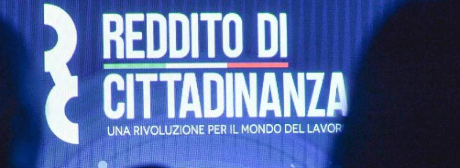 Reddito di cittadinanza a 101 'ndranghetisti: 516mila euro sottratti allo Stato