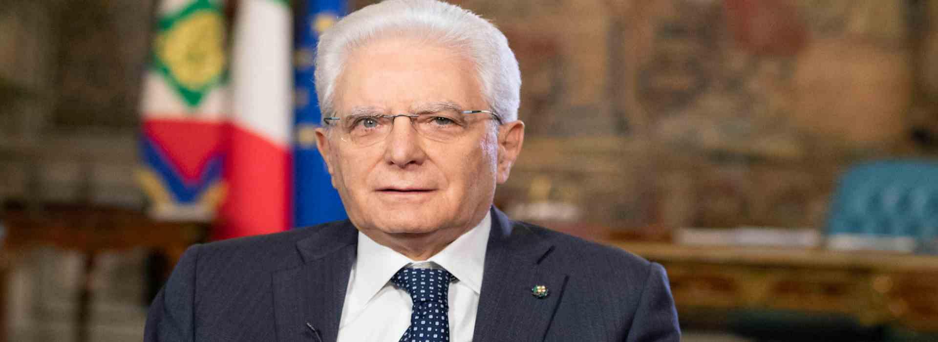 """Palamara-gate, il Presidente Mattarella: """"Sollecitato riforma delle regole di formazione del Csm ma la politica non l'ha fatta"""""""