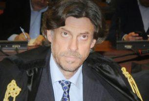 """L'sms di Palamara al collega Patronaggio nel giorno della Diciotti:""""Siamo tutti con te, anche Legnini"""""""