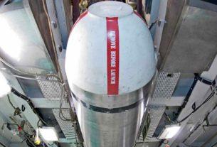 Il business delle armi nucleari: 5 miliardi di euro messi a disposizione da banche e fondi pensione