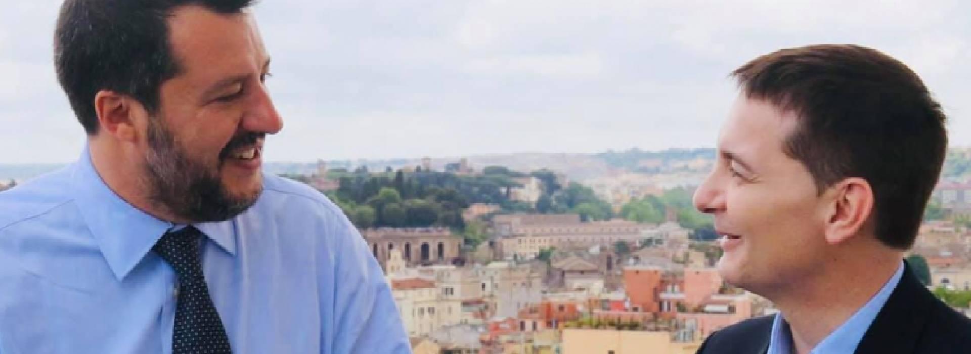 Salvini_Morisi_La Bestia_Lega