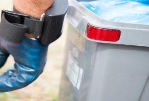 'Ndrangheta: sequestratal'Avr, holding dei rifiuti
