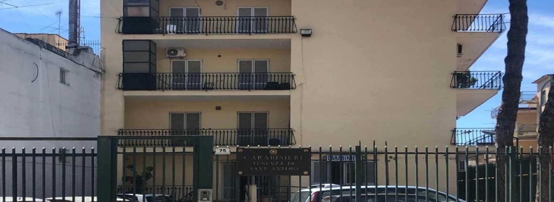 Lo Stato paga l'affitto della caserma dei carabinieri alla famiglia sospettata di associazione esterna. Cesaro
